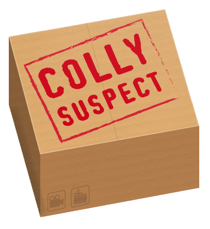 Colly Suspect
